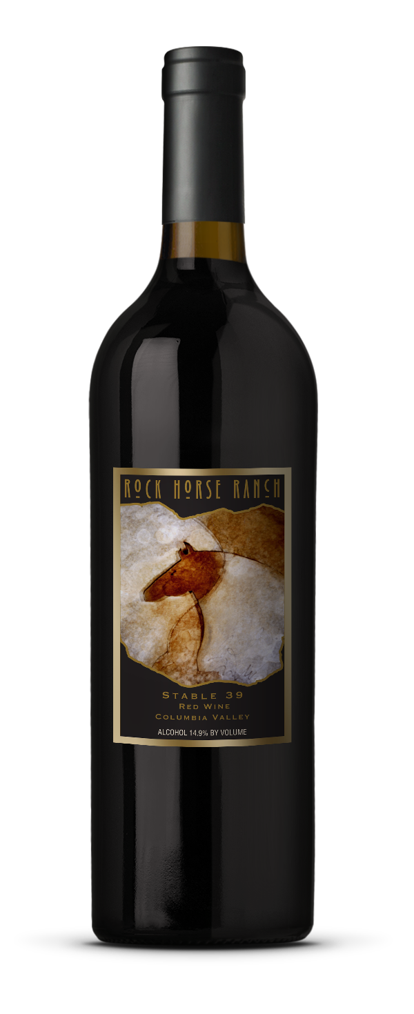 Product Image for 2016 Rock Horse Ranch Cabernet Sauvignon, Columbia Valley